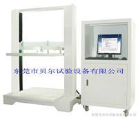 伺服電腦紙箱抗壓試驗機  BF-W-1TS