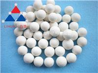 工业瓷球品种