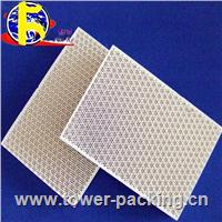 infrared ceramic plate for gas stove heater