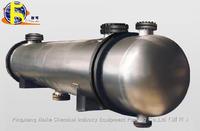 Floating-Head Heat Exchanger
