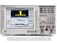 Agilent 8960(E5515C)手機綜合測試儀 Agilent 8960