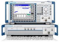 出售/回收R&S CBT/CBT32藍牙測試儀 CBT32