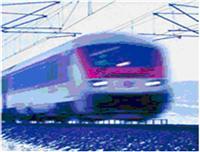 RAIL型紫外成像仪---铁路检测系统 RAIL