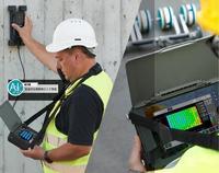 PM600混凝土保护层测试仪 Profometer 600