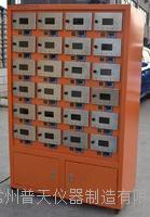土壤干燥箱24格(单独控制) PTTRX-24PT