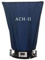 ACH-II Air Capture Hood