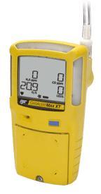 BW複合氣體檢測儀