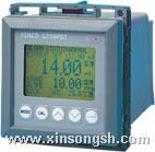 6308PT工業在線PH/溫度控製器