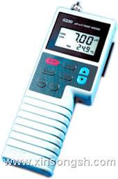 6230型便携式酸碱度计