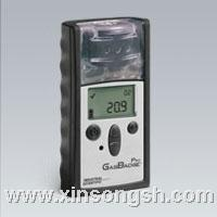 GasBadge® Pro便携式单气体检测仪