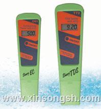 T71/T72高精確性電導率/TDS測試儀