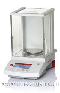 AR124CN電子分析天平