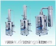 不鏽鋼電熱蒸餾水器 DZ5