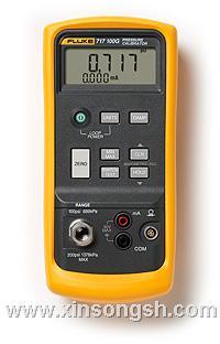 Fluke 718EX 100G壓力校準器  Fluke 718EX 100G