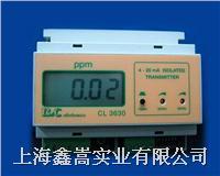 CL3630餘氯監控儀