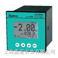 PH-2800在線pH/ORP測控儀