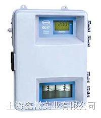 54400-02 CL17哈希總氯分析儀