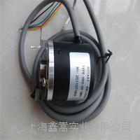 內密控,內密控代理, 內密控旋轉編碼器 ovw2-25-2mhc