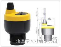 FLOWLINE EchoPod DL10 超聲波液位傳感器 DL10