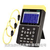泰仕电力品质分析仪