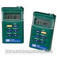 太阳能功率表TES-1333/TES-1333R