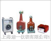 JD-DY型接地電阻測量儀檢定裝置(改進型) JD-DY