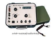 UJ33a型、UJ33b型攜帶式直流電位差計 UJ33a型、UJ33b型