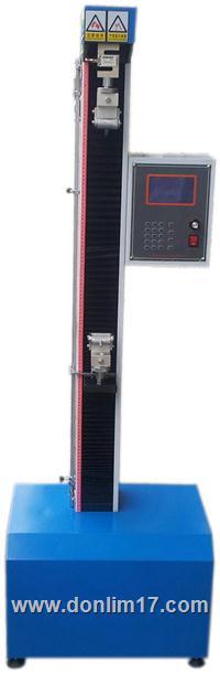 經濟型電子式拉力試驗機
