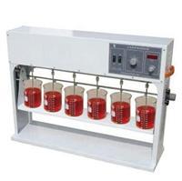六連同步電動攪拌器 JJ-6A