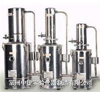 不锈钢蒸馏水器 YAZD-5