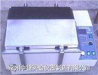 制冷水浴恒温振荡器 SHA-EA