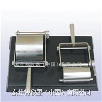 柔韌性測定器-膩子柔韌性測定儀 QTB漆膜柔韌性試驗儀 TST-C1059
