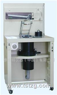 JIS透氣性測量儀/紡織面料透氣性測試,透氣性測試儀(廠商) TSE-A024