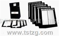 使用褶裥外觀模型/織物褶皺外觀評級 TSK009