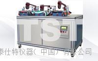 接縫疲勞試驗(ASTM D4033)皮革縫接位動態試驗  TST-C1014