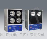 亂翻式起毛起球測試(PT-2/PT-4),亂翻式起球測試儀價格 TSE-A011