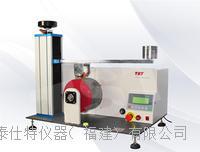 供應箱包輪子耐磨試驗機|箱包輪子耐磨性測試儀|TST輪子耐磨試驗機  TSD-B005