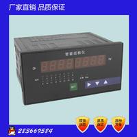 高精度溫度巡檢儀 JD-XMDA