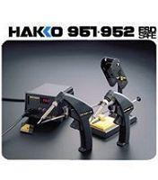 HAKKO防静电出锡焊枪,ESD出锡焊枪 951