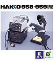 HAKKO防静电出锡焊铁,ESD出锡焊铁 959
