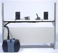 OKI防静电焊接除烟系统,ESD焊接除烟系统