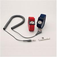 MIDORI绿安全/M-WS2AP/静电手腕带