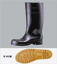 MIDORI绿安全/W1000/安全长靴 W1000