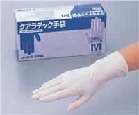 ASONE亚斯旺/6-3047-02/乳胶(橡胶)手套  6-3047-02