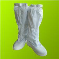 安平GZX-005PU防静电长统套鞋