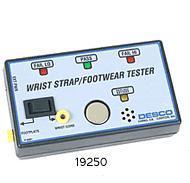 美国DESCO静电测试仪19250 19250