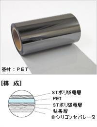日本ACHILLES阿基里斯ST-14-500-20防静电薄膜 ST-14-500-20
