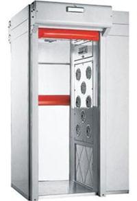GS CLEAN风淋室 快门型GS-S18-0
