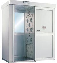 GS CLEAN风淋室 少人数通过型(自动门)GS-A18