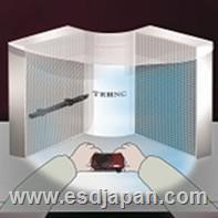 TRINC除静电器TAS-615 CDT-HP4040 系列